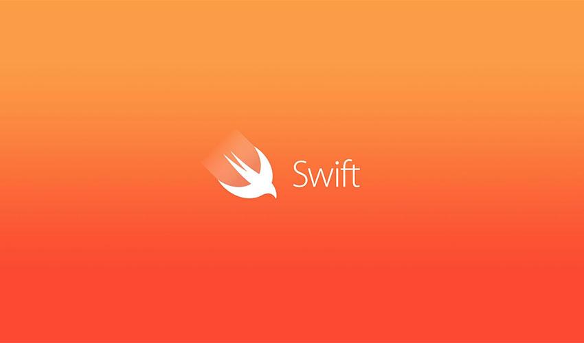 Swift开发语言