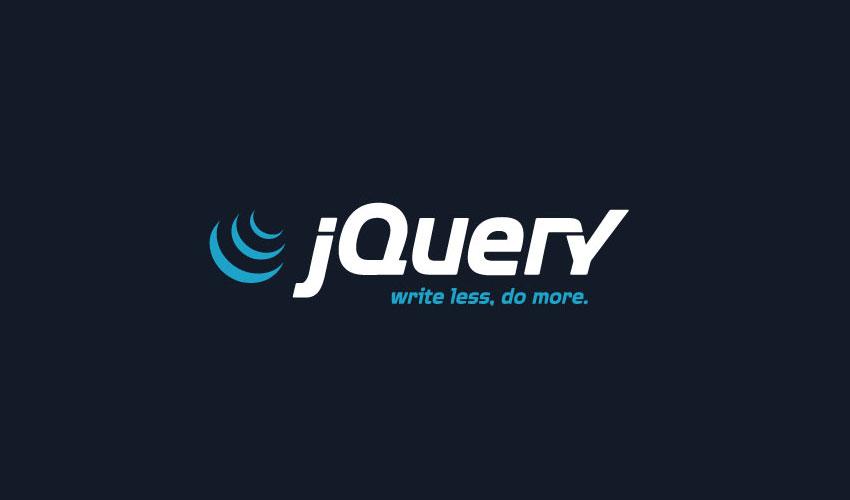 jQuery培训