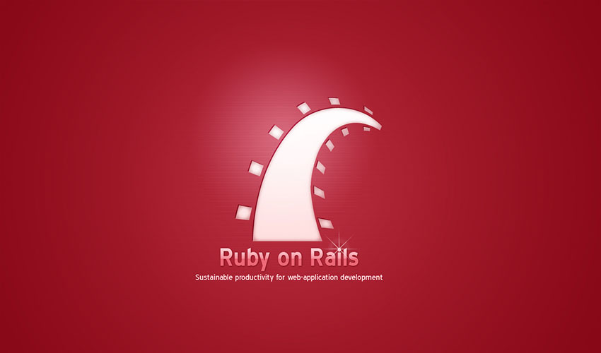 ruby on rails开发培训课程